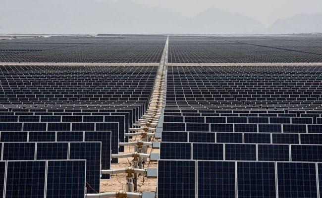 Πώς λειτουργούν τα φωτοβολταϊκά πάνελ;
