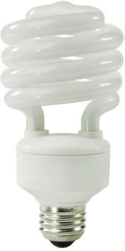 Συμπαγής λαμπτήρας φθορισμού (CFL)