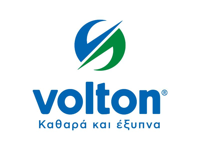 Volton Logo