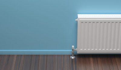 Εγκατάσταση φυσικού αερίου στο σπίτι